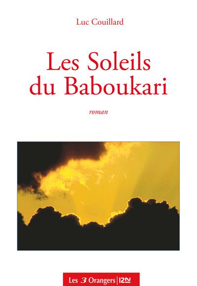 Les Soleils du Baboukari | COUILLARD, Luc