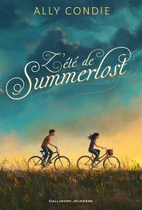 L'été de Summerlost | Condie, Ally