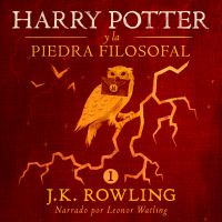 Harry Potter y la piedra fi...