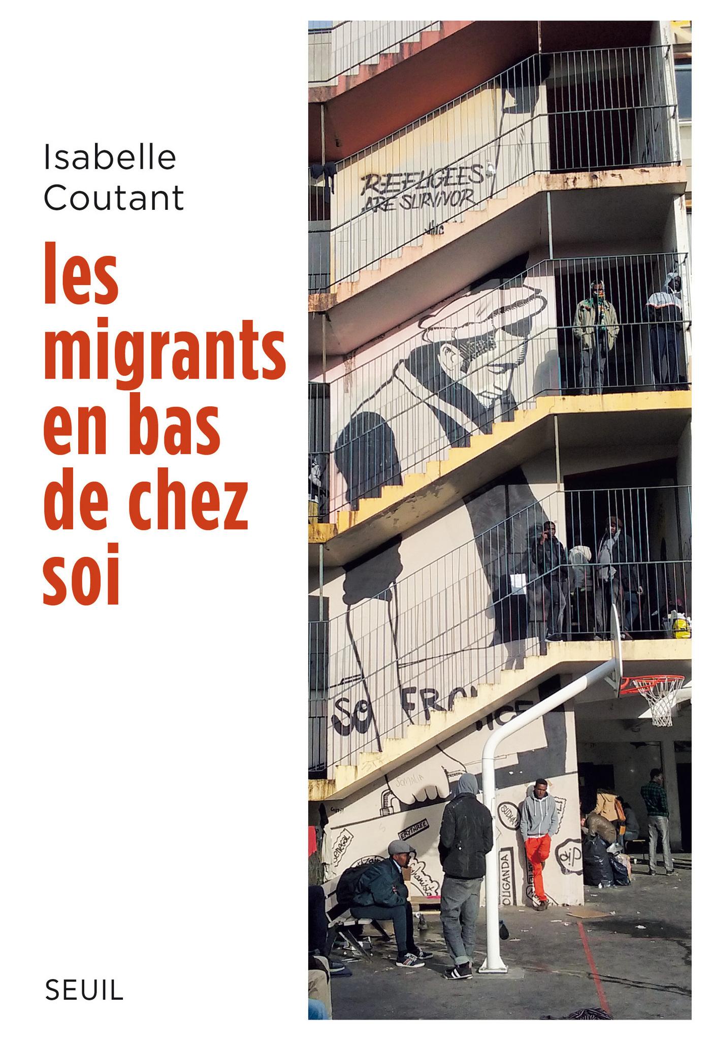 Les migrants en bas de chez soi