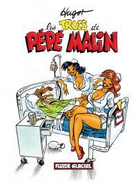 Pépé Malin - Tome 1 - Les t...