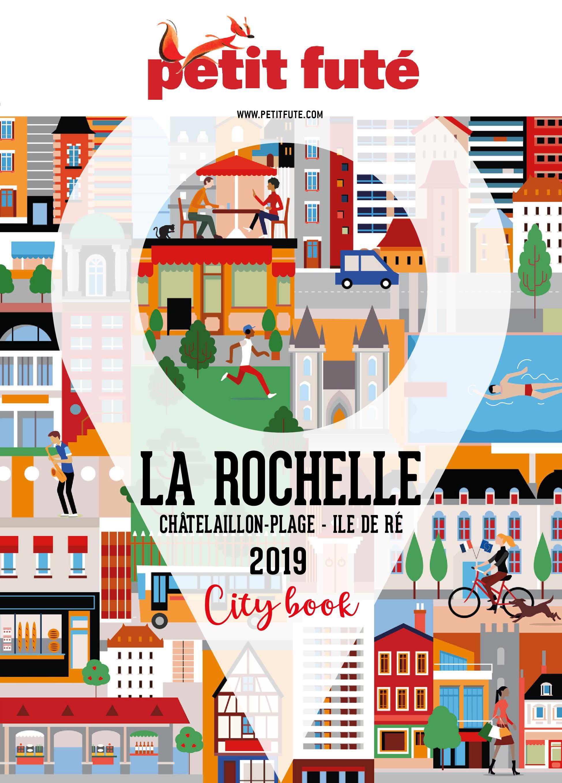 LA ROCHELLE 2019 Petit Futé