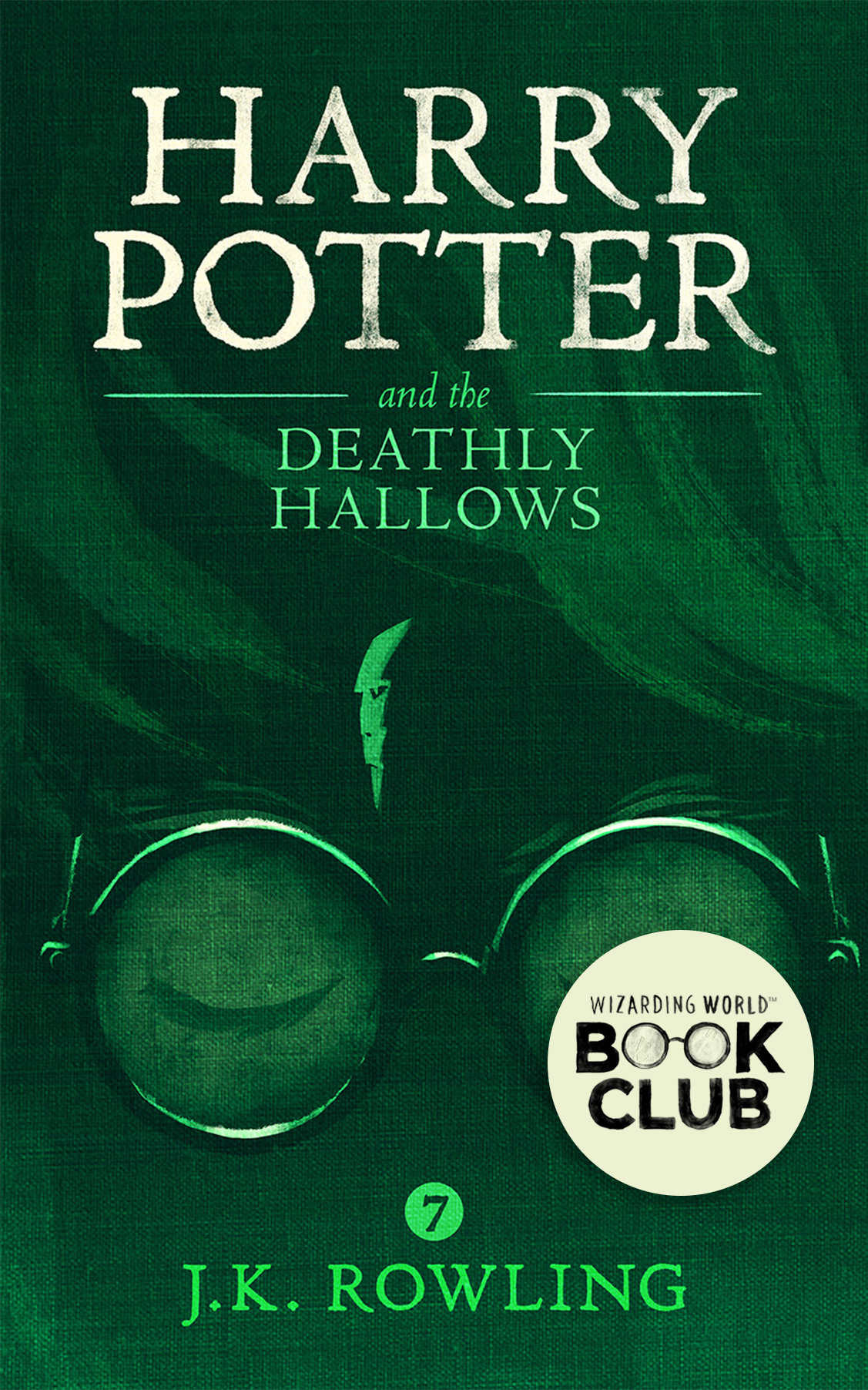 Harry Potter and the Deathly Hallows | Rowling, J.K.