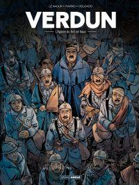 Verdun - Tome 2 - L'agonie ...