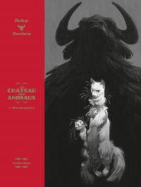 Le Château des Animaux - Édition luxe (Tome 1)  - Miss Bengalore | Dorison, Xavier (1972-....). Auteur