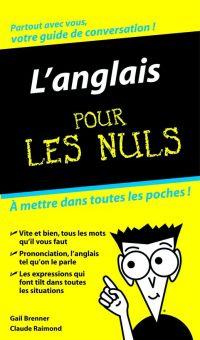 L'Anglais - Guide de conversation Pour les Nuls | BRENNER, Gail