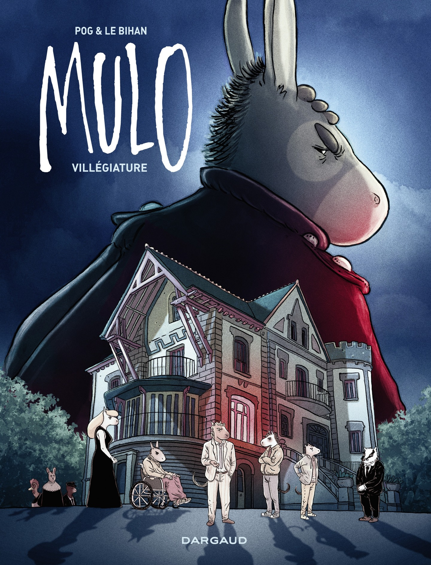 Mulo - Tome 2