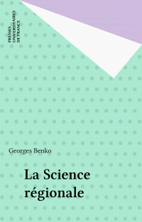 La Science régionale