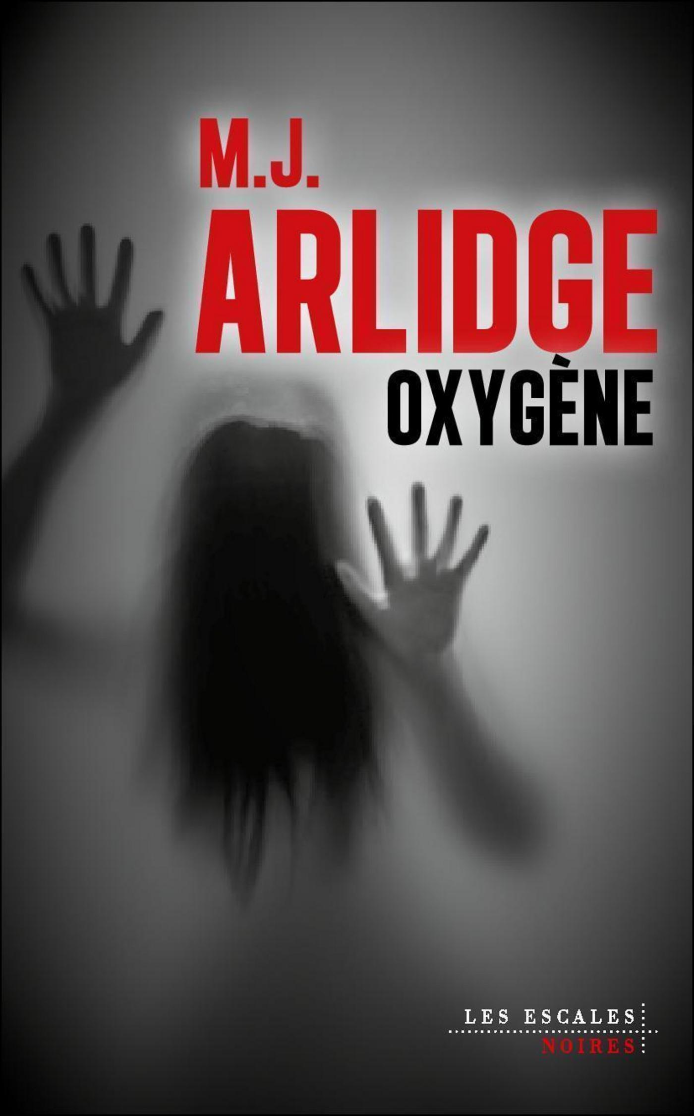 Oxygène | ARLIDGE, M. J.
