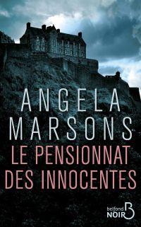 Le Pensionnat des innocentes | MARSONS, Angela. Auteur