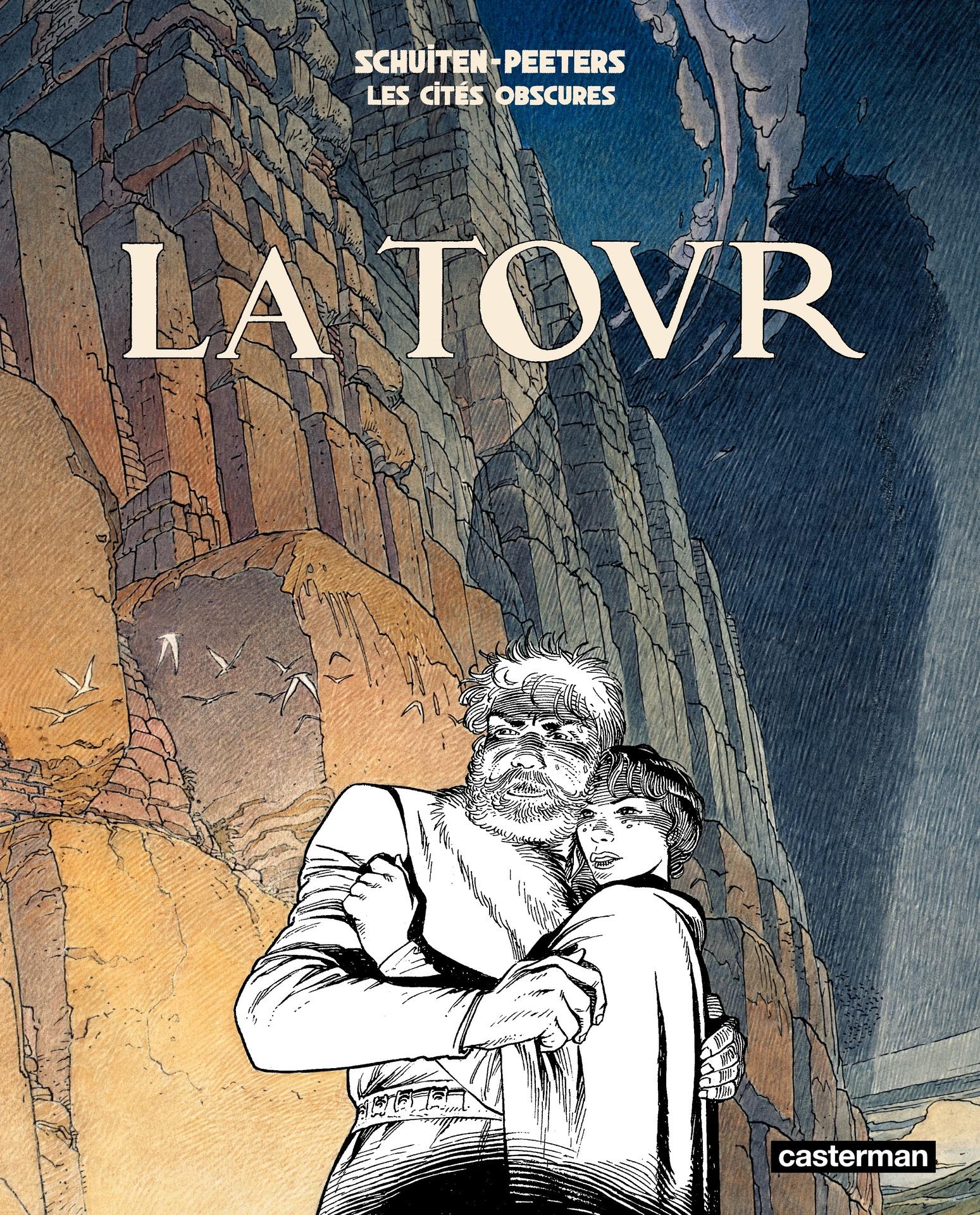 Les Cités obscures - La Tour