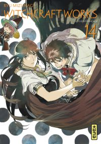 Witchcraft Works, tome 14