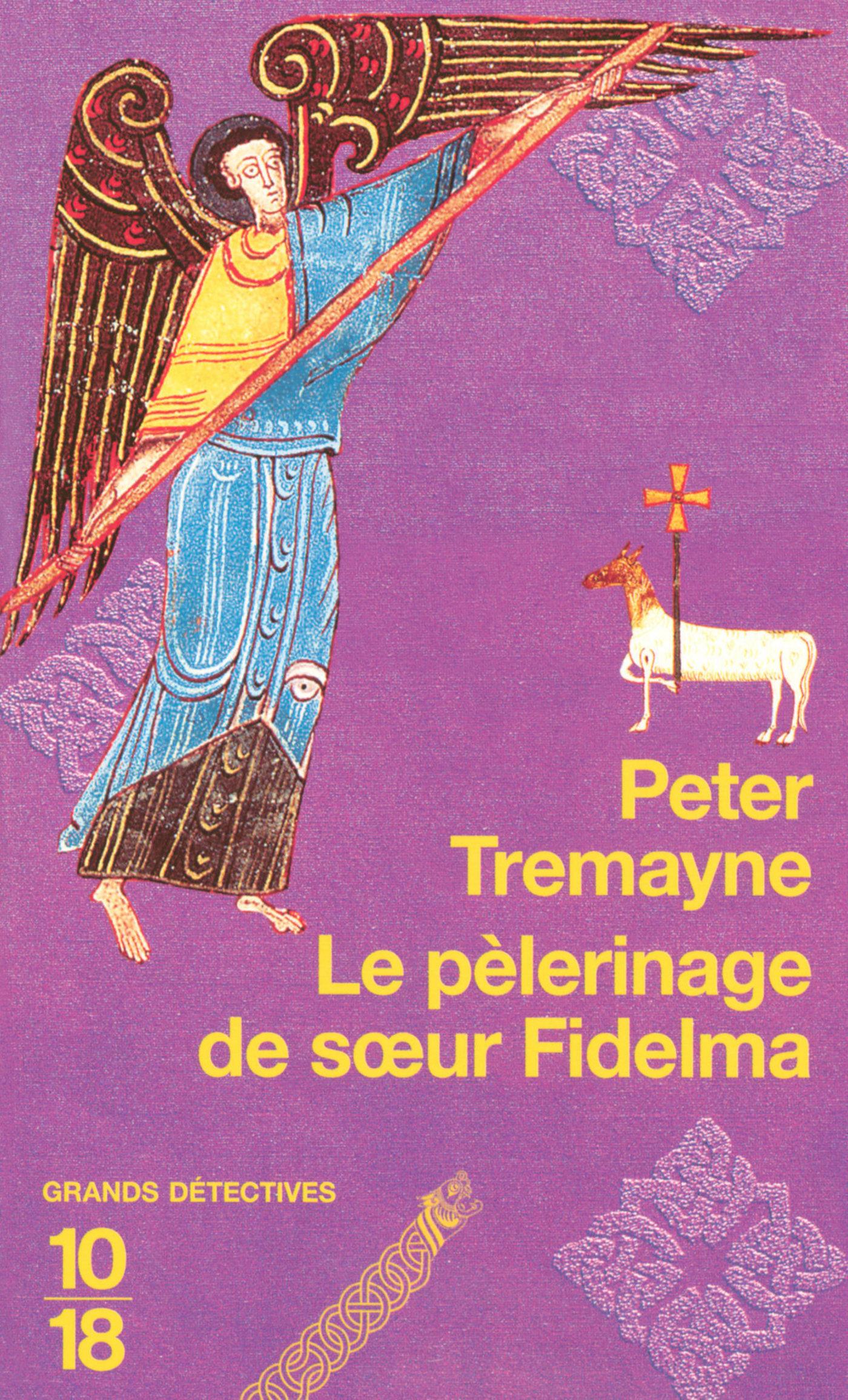 Le pèlerinage de soeur Fidelma