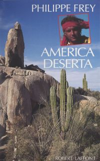 America deserta