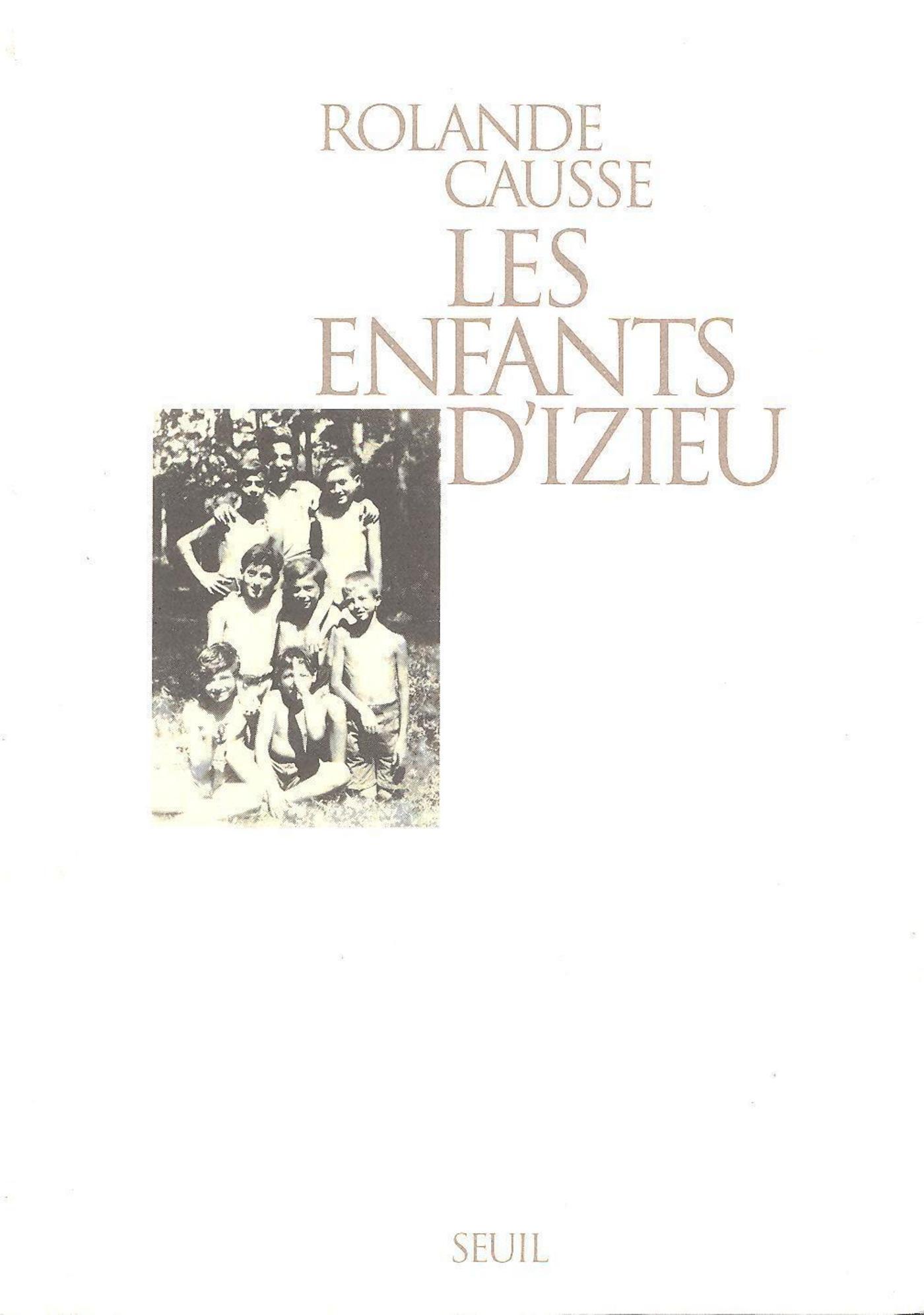 Les Enfants d'Izieu. Suivi ...