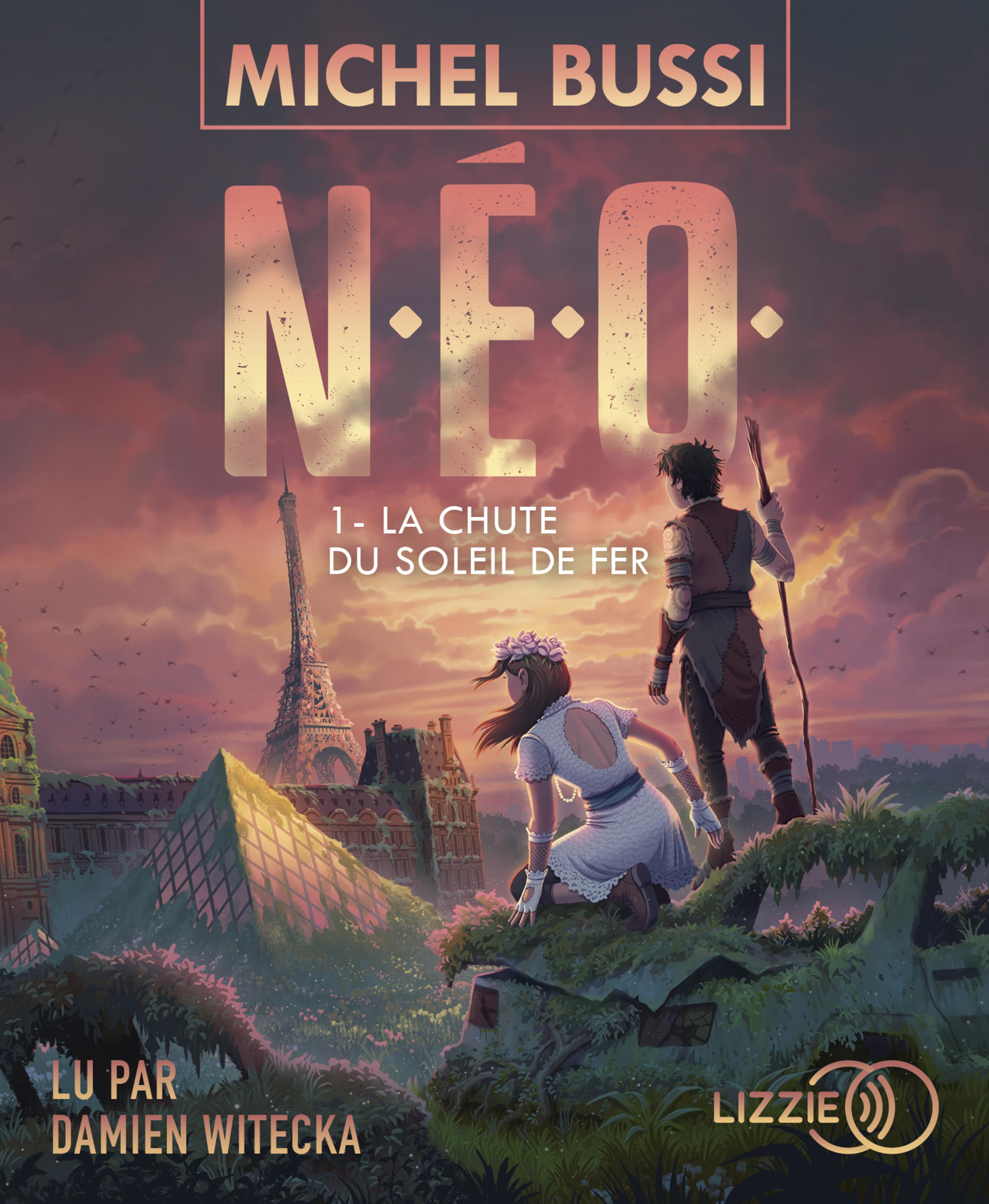 N.E.O. 1 : La Chute du soleil de fer