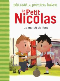 Le Petit Nicolas. Volume 27, Le match de foot