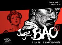 Juge Bao - Tome 3 - La bell...