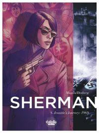 Sherman 8. Jeannie's Journe...