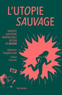 Cover image (L'Utopie sauvage)
