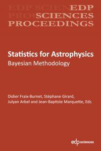 Statistics for Astrophysics