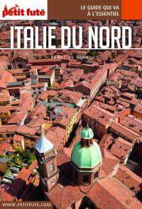 ITALIE DU NORD 2020 Carnet ...
