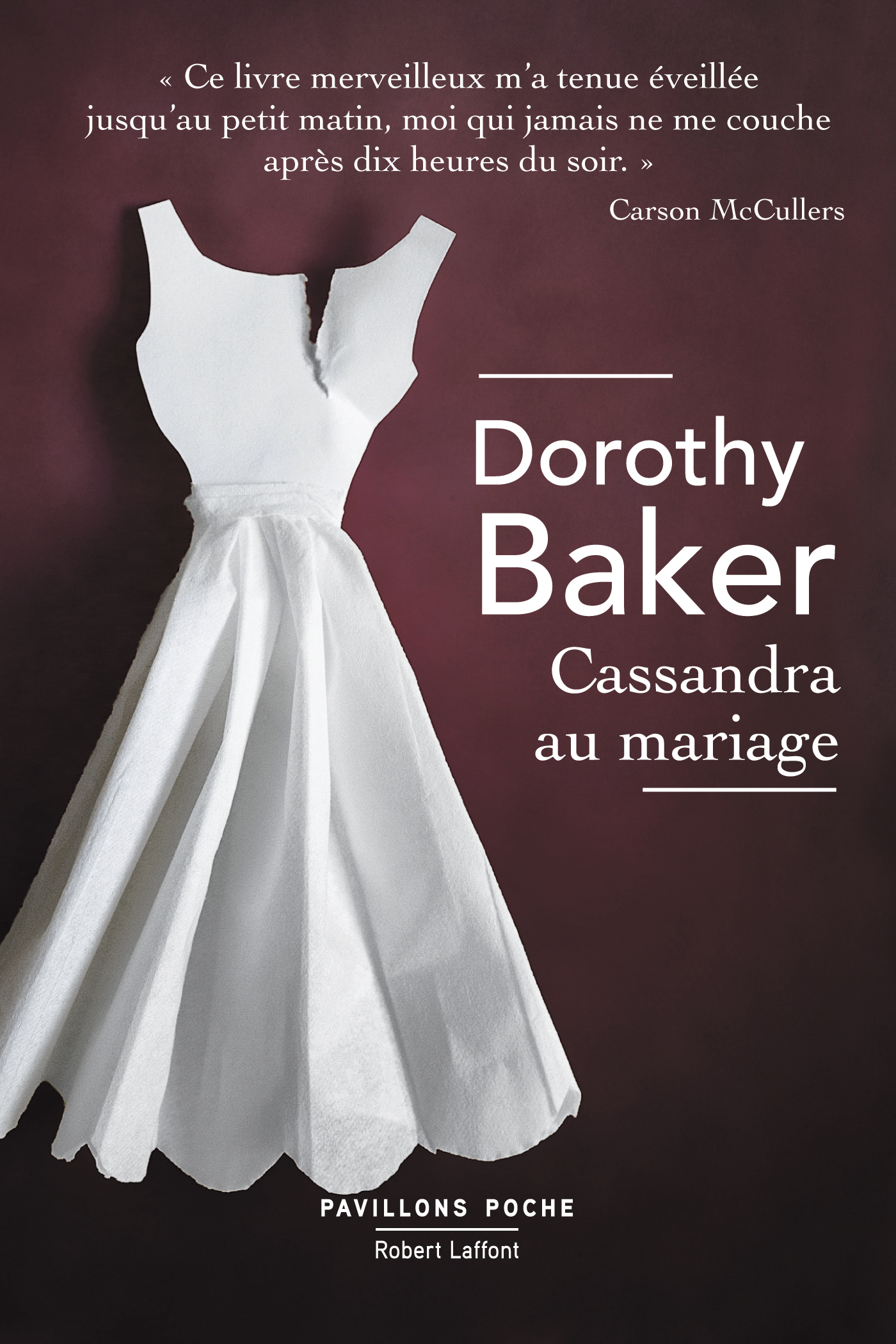 Cassandra au mariage