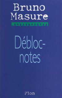 Débloc-notes