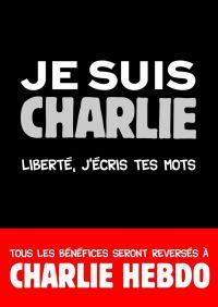 Petit Livre - Je suis Charlie