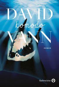 Komodo | Vann, David. Auteur