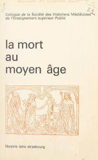 La mort au Moyen Âge