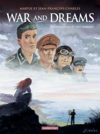War and Dreams (Tome 4) - D...