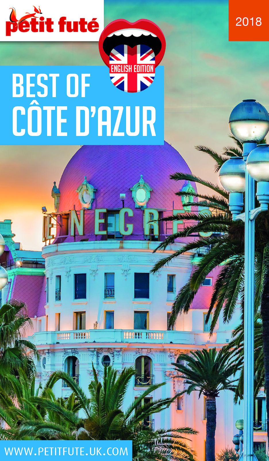 BEST OF COTE D'AZUR 2018/2019 Petit Fut?