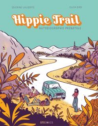 Cover image (Hippie trail)