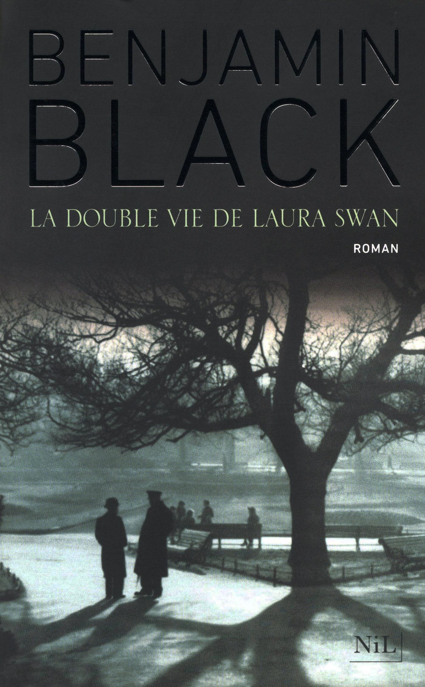 La Double vie de Laura Swan | BLACK, Benjamin