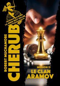Cherub (Tome 13)  - Le clan...