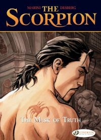 The Scorpion - Volume 7 - T...