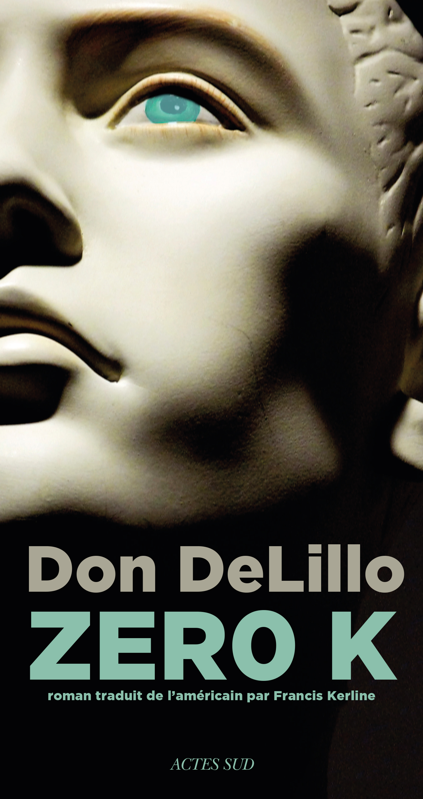 Zero K | DeLillo, Don