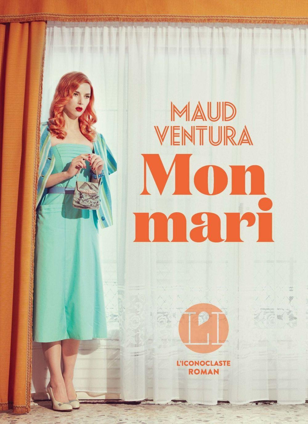 Mon mari | Ventura, Maud. Auteur