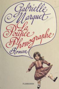 La poupée phonographe