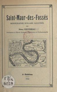 Saint-Maur-des-Fossés