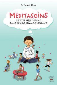 Méditasoins - Petites médit...