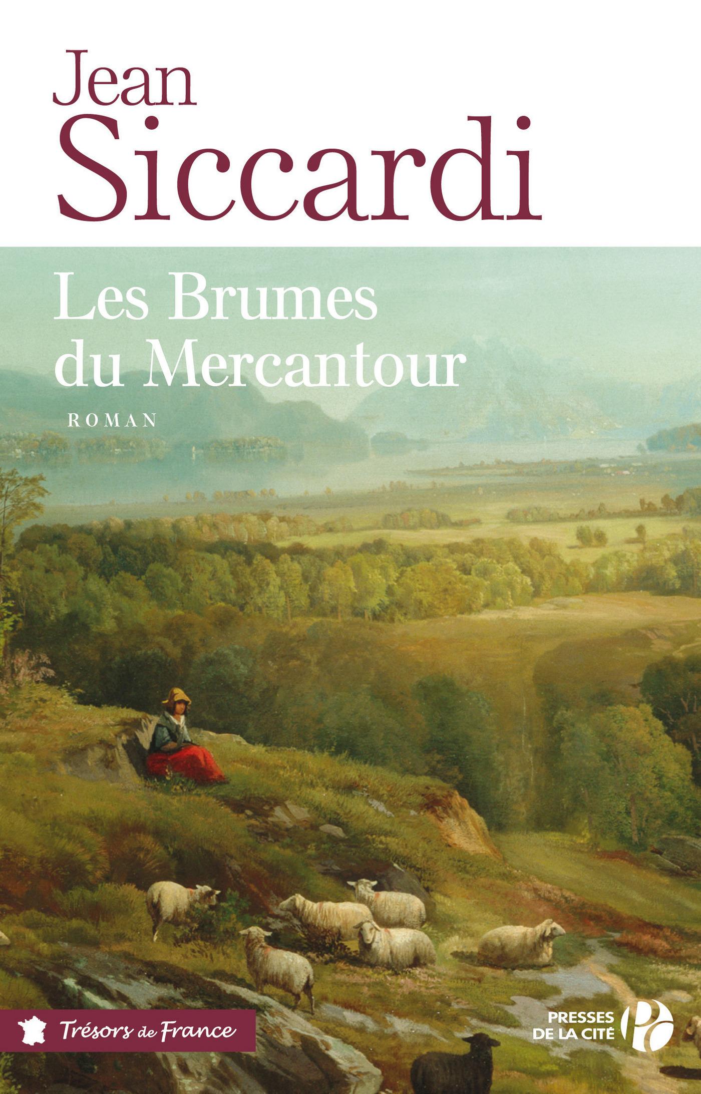 Les brumes du Mercantour | SICCARDI, Jean