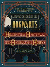 Kurzgeschichten aus Hogwart...