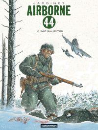 Airborne 44 (Tome 6) -  L'H...
