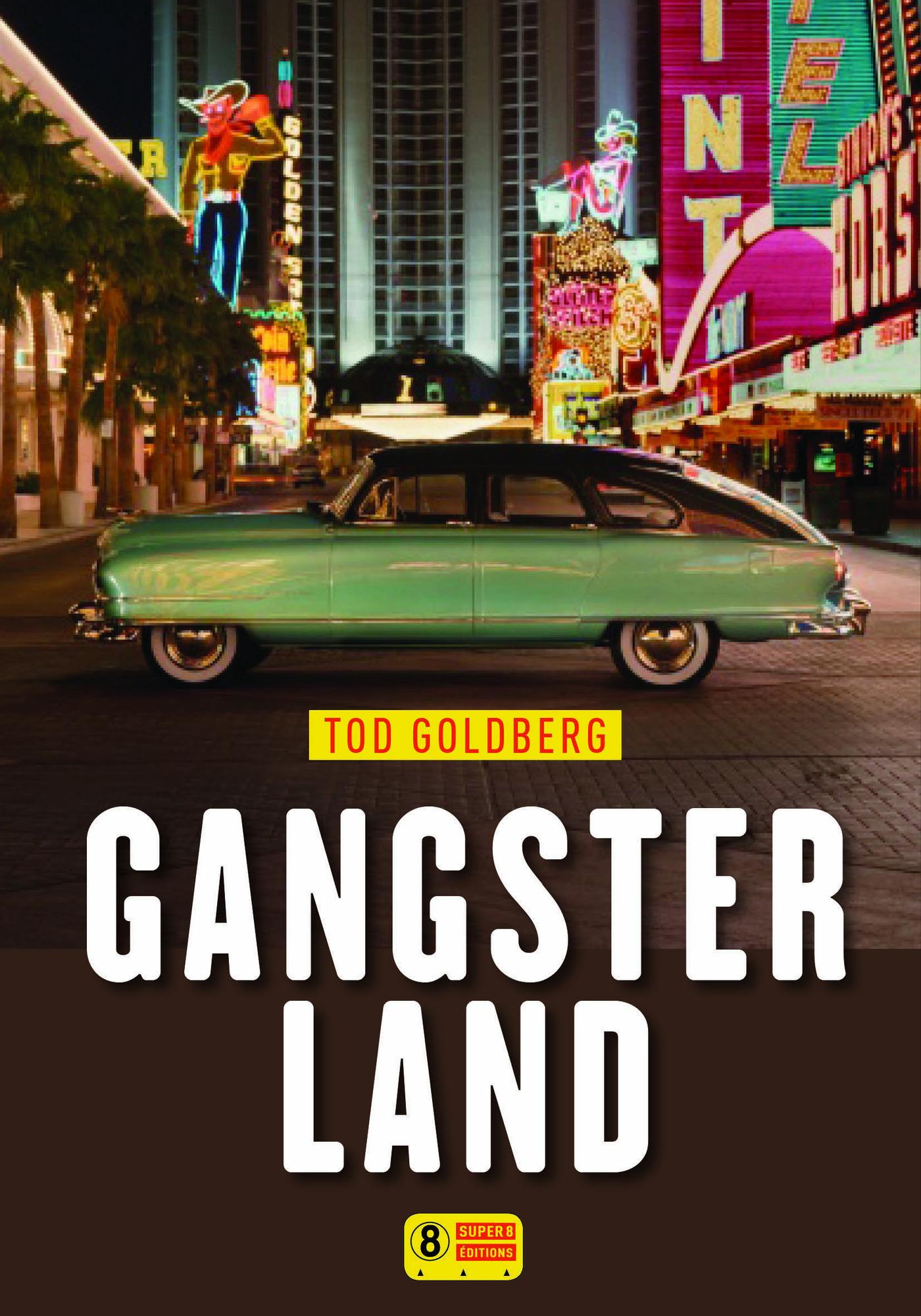 Gangsterland