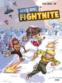 Fightnite - Tome 2