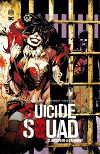 Suicide Squad - Tome 3 - Di...