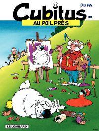 Cubitus - tome 30 - Au poil...