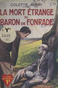 La mort étrange du Baron de...